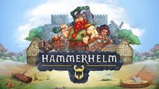 Das St&auml;dtebau-Rollenspiel HammerHelm wurde heute auf Steam<sup>&reg;</sup> ver&ouml;ffentlicht