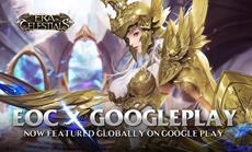 Das Winterfest in Era of Celestials spendiert neue Features und eine Woche Spaß auf Google Play