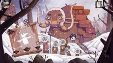 Das wunderschöne Rätsel-Adventure TOHU verzaubert PC und Konsolen