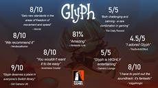 Date revealed: Glyph platformer launches on Steam