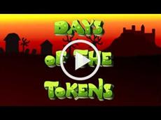 Days of the Tokens Now Available on Android