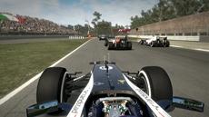 Demo zu F1 2012 erscheint diese Woche