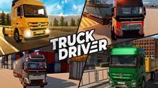 Der erste Gameplay-Trailer offenbart die Möglichkeiten von Truck Driver
