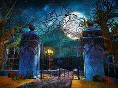 Der erste Halloween-Kürbis zum Spielen: Evil Pumpkin - The Lost Halloween Wimmelbild-Adventure für PC