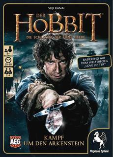 Der Hobbit und das Herz des Einsamen Berges