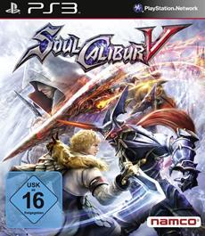Der Kampf Gut gegen B&ouml;se kann beginnen mit der heutigen Ver&ouml;ffentlichung von Soulcalibur<sup>&trade;</sup> V