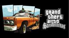 Der Mobile Trailer zu Grand Theft Auto: San Andreas ist jetzt verfügbar