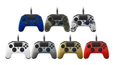 Der Nacon Revolution Pro Controller für PS4 kommt in sieben neuen Designs