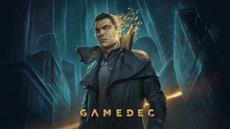 Detect. Discover. Deduct. Dive Deep into the Cyberpunk World of Gamedec - Out Now!