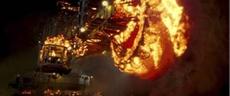 Die Abrechnung: Der Ghost Rider schickt einen offenen Brief an die Avengers