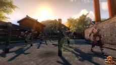Die Closed Beta für Age of Wulin hat begonnen - Das vollständige Spiel ist jetzt auf (englischen) Testservern verfügbar