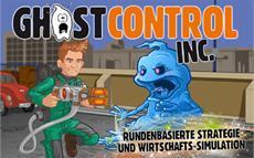 """Die Gespensterjagd ist eröffnet: """"GhostControl Inc."""" ab sofort auf Steam"""