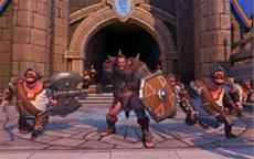 Die Grünhäute sind los: Gameforge und Robot Entertainment kündigen Orcs Must Die! Unchained an