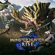 Die Jagd beginnt! Monster Hunter Rise jetzt für Nintendo Switch erhältlich
