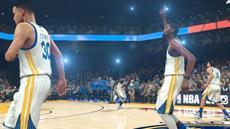 Die NBA-Saison startet! NBA 2K17 Season Sim 2016-2017