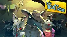 Die Ratten - Ab sofort mit Clan-Funktion!