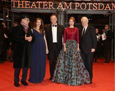 DIE SCHÖNE UND DAS BIEST - Bezaubernde Premiere auf der Berlinale 2014