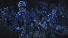 """Die Season-Pass-Disc von """"The Walking Dead: Die letzte Staffel"""" steht ab dem 6. November in den Regalen"""