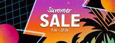 Die Sommerangebote auf GOG.COM bieten dir spritzig-frische Deals!