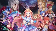 Die Sternenrufer halten Einzug in Aura Kingdom!