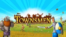 """Die Townsmen siedeln """"anno 2016"""" auf deinem PC"""