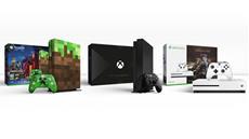 Die Xbox One X kommt nach Europa