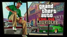 DIESE WOCHE IN GTA ONLINE: Lowriders: Custom Classics-Event-Woche