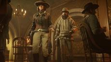 Diese Woche in Red Dead Online: Neue Kleidung, Schwarzbrenner-Boni & mehr