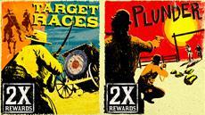 Diese Woche in Red Dead Online: Schwarzbrenner-Boni, doppelte RDO$ in Zielrennen und Plunder & mehr