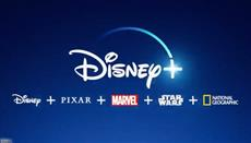 Disney+ Launch: Neuer Streaming-Dienst