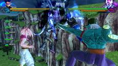 Dragon Ball Xenoverse 2 für Nintendo Switch und Inhalte von DLC #4 angekündigt