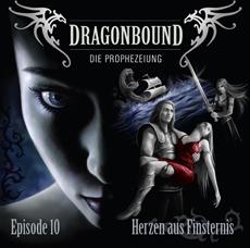 DRAGONBOUND - Das große Finale: Episode 10 ab 07. Sep erhältlich (EUROPA)