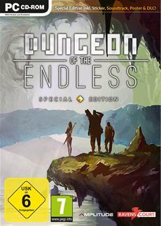 Dungeon of the Endless Special Edition - Preisgekröntes Independent-Spiel erscheint als PC-Box im Handel