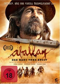 Gewinnspiel: ABALLAY - Der Mann ohne Angst