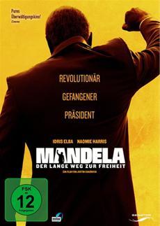 DVD/BD-VÖ | Auf den Spuren Nelson Mandelas - Ein Reiseguide durch Südafrika zu den wichtigsten Stationen im Leben des Freiheitskämpfers!