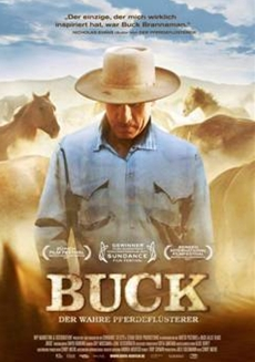 DVD-VÖ   BUCK – der wahre Pferdeflüsterer