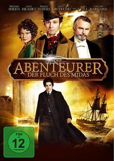 DVD/BD - VÖ | DER ABENTEURER - DER FLUCH DES MIDAS