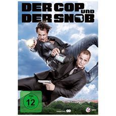 Review (DVD): Der Cop und der Snob
