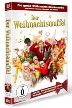 DVD-VÖ | DER WEIHNACHTMUFFEL