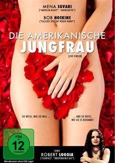 DVD-VÖ | Die amerikanische Jungfrau am 23.05.2014