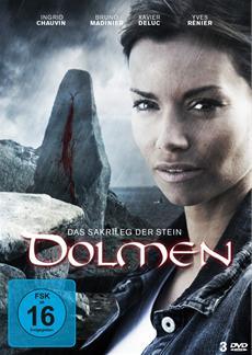 DVD-VÖ | Dolmen - Das Sakrileg der Steine