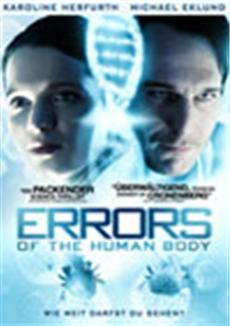 Pictures: Errors of the Human Body auf DVD und BluRay-Disc