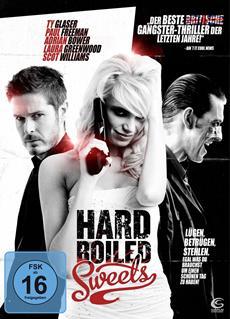 DVD-VÖ | HARD BOILED SWEETS ab 07.03. neu auf DVD und Blu-ray!