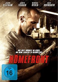 DVD/BD-VÖ | Homefront - ab 20.Juni 2014 als DVD, Blu-ray und VoD!