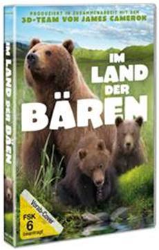 DVD/BD-VÖ | Im Land der Bären