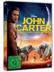 JOHN CARTER - ZWISCHEN ZWEI WELTEN: Andrew Stanton im Interview zum DVD-Start