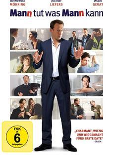 DVD-VÖ | MANN TUT WAS MANN KANN