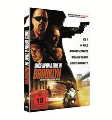 DVD-VÖ| Once Upon A Time In Brooklyn