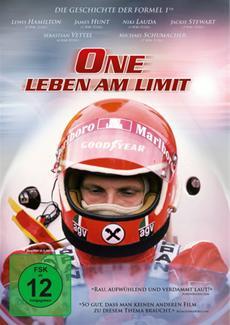 Trailer   Der deutsche Trailer zu ONE - LEBEN AM LIMIT ab sofort verfügbar!