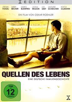 DVD-VÖ   QUELLEN DES LEBENS
